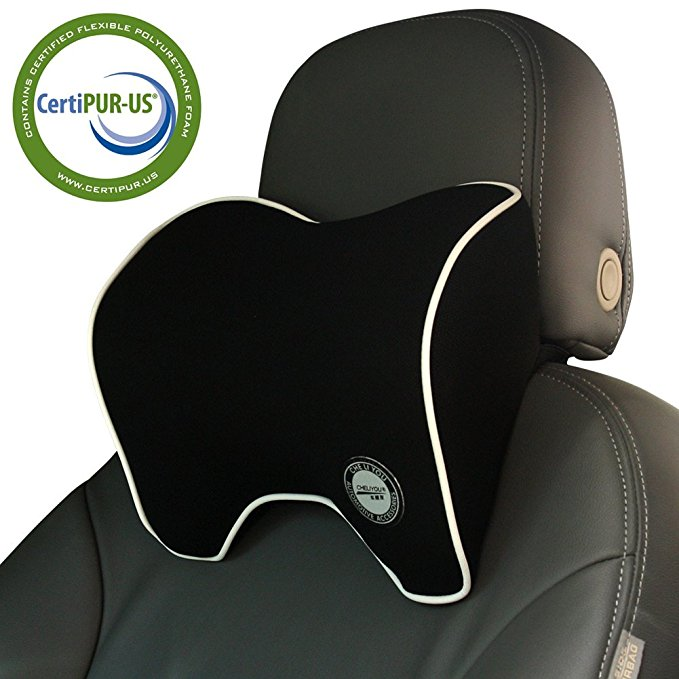 The 10 Best Car Pillows to Buy 2019 - Auto Quarterly