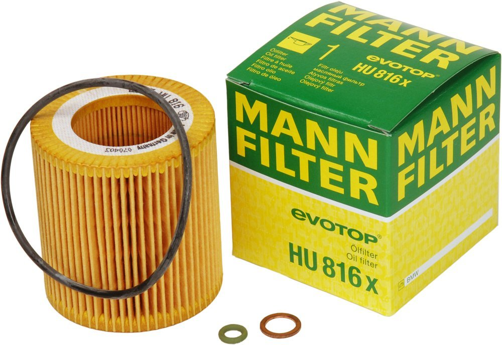 The 10 Best Oil Filters for Cars 2019 - Auto Quarterly