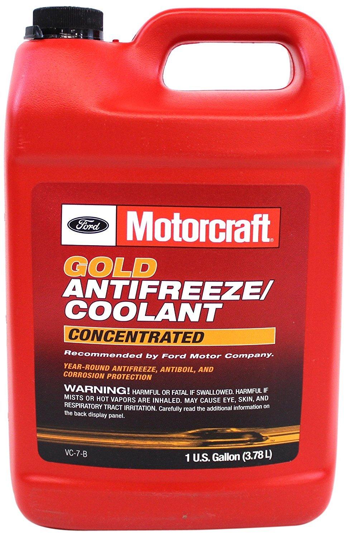 The 10 Best Engine Antifreeze and Coolants 2019 - Auto Quarterly